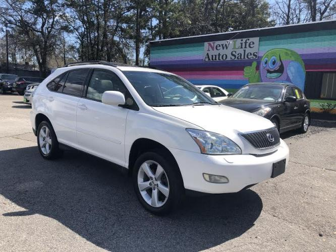 2006 LEXUS RX 330 - Extra clean! Great condition!