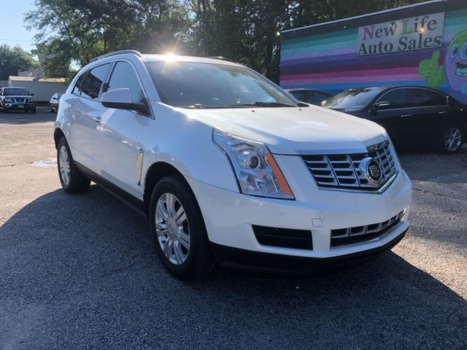 2014 CADILLAC SRX - Tranquil Ride! Stunning, Like New!!