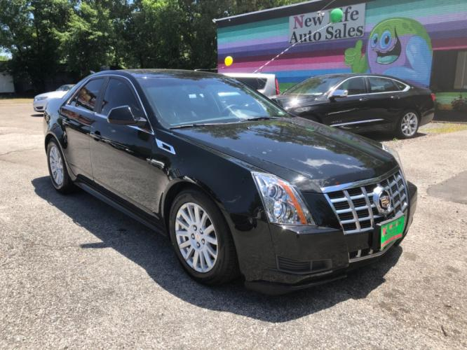 2013 CADILLAC CTS LUXURY COLLECTION - Classic Cadillac Style!